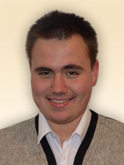 Maxl Abolis, Jungmatschgerer Leiter Stv.