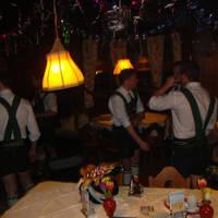 Schützenball Fritzens