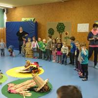 Kindergarten Fritzens (1)